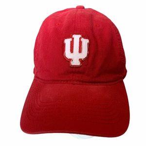 Indiana University Hoosiers Hat   IU Hat